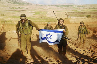 argumentative essay israel palestine